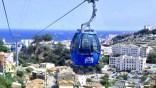 Reprise jeudi du transport par téléphérique à Alger