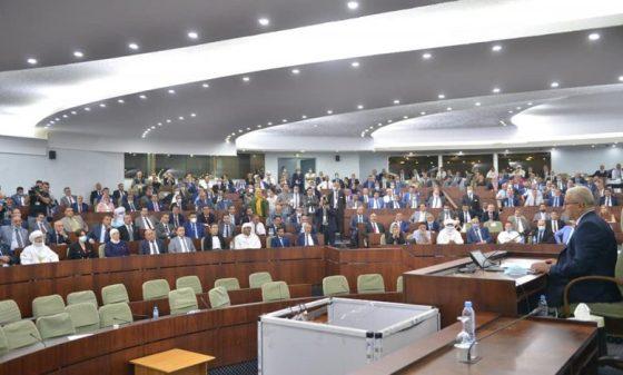 APN :Partage des douze commissions permanentes