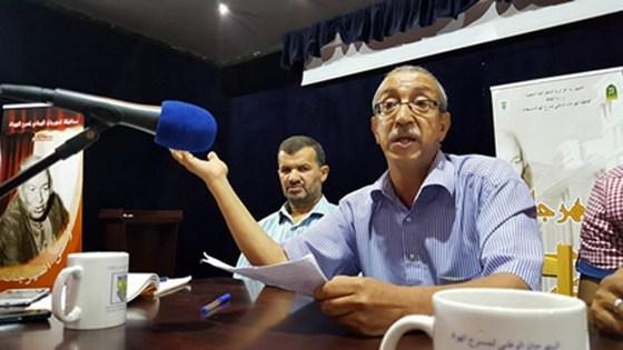 Cheniki: « La fonction du journaliste serait de rédiger des récits à l'eau de rose »