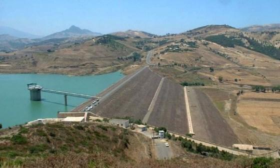 Aïn Boucif : Une conduite d'adduction d'eau endommagée par des bergers