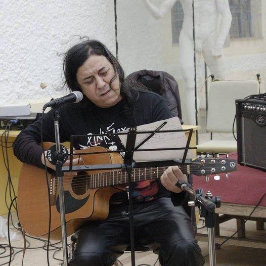 Le journaliste de Canal Algérie Salem Azzi emporté par le Covid-19