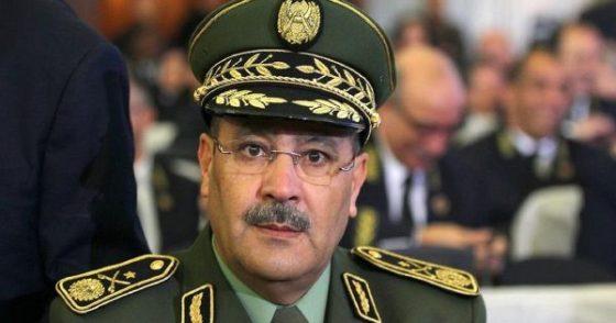Comment le général Belkecir a acheté un passeport étranger