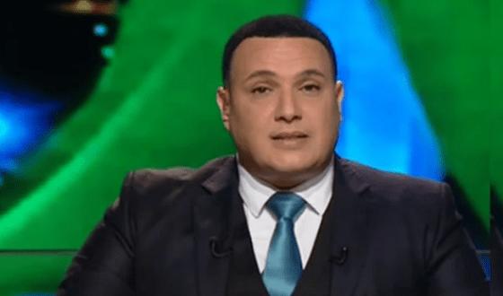 Le présentateur TV Karim Boussalem emporté par le Coronavirus