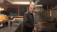 Un nouveau délice du chef Nabil: Penne à l'Arrabbiata
