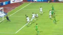 Coupe de la CAF: La JS Kabylie s'incline en finale devant le RAJA Casablanca