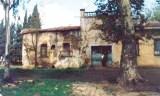 Médéa:Haouch El-Bey, un patrimoine à préserver