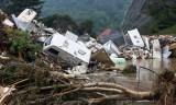 Inondations en Europe: les bilans s'alourdissent 