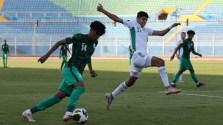 Coupe arabe U-20: l'Algérie s'incline en finale devant l'Arabie Saoudite