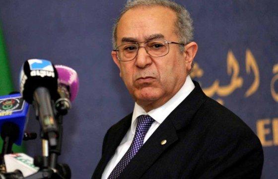 Après l'ultime acte belliqueux du Maroc : la fermeté d'Alger