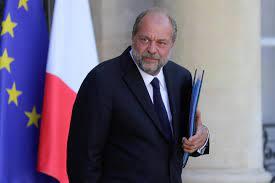 Le ministre français de la Justice mis en examen