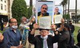 Maroc: Manifestation pour la libération de Soulaiman Raissouni