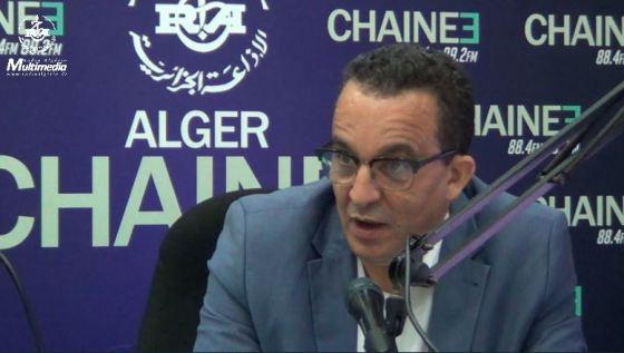 """Le Pr Belhadj: la situation sanitaire est """"catastrophique"""""""