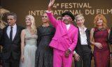 Une ouverture flamboyante du festival de Cannes