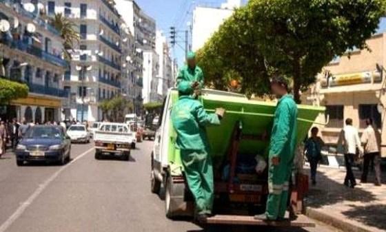 Aïd El-Adha: 1000 agents de nettoyage mobilisés à Annaba