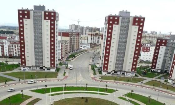 Nouvelle ville de Bouinan: le désenchantement des résidants
