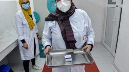 Coronavirus en Algérie: 1537 nouveaux cas, 807 guérisons et 28 décès