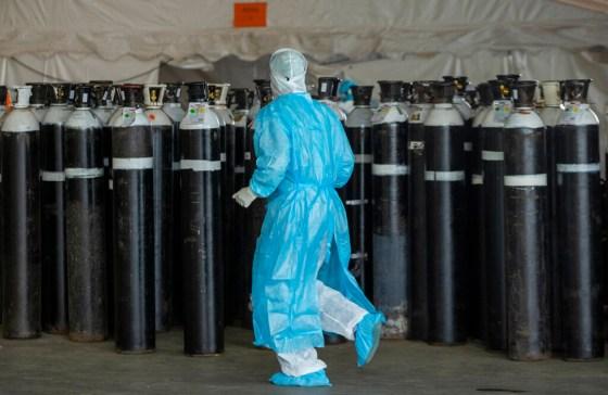 Installation à Akbou d'une unité d'oxygène financée par des industriels
