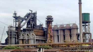 Après une panne, reprise de production d'oxygène à El Hadjar