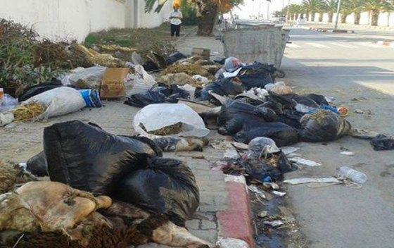 Ghardaïa : L'hygiène pose problème avant et après l'Aïd