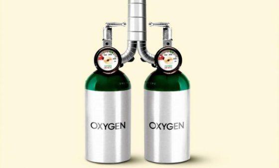 Oxygène liquide : les entreprises de production réquisitionnées