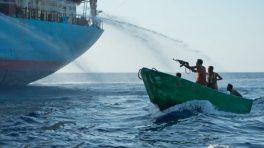 Des pirates attaquent un pétrolier au large d'Oman