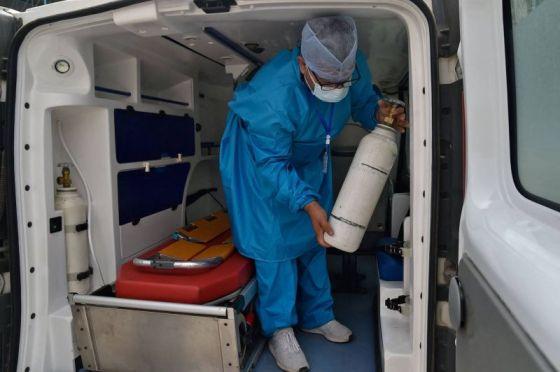 Détresse à l'hôpital El-Bir de Constantine