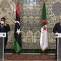 L'Algérie réitère « son soutien absolu » à la Libye