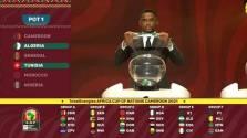 CAN 2021: L'Algérie face au Sierra Leone, Guinée équatoriale, Côte d'Ivoire
