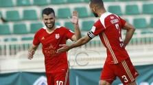 Football: Le CR Belouizdad officiellement champion d'Algérie