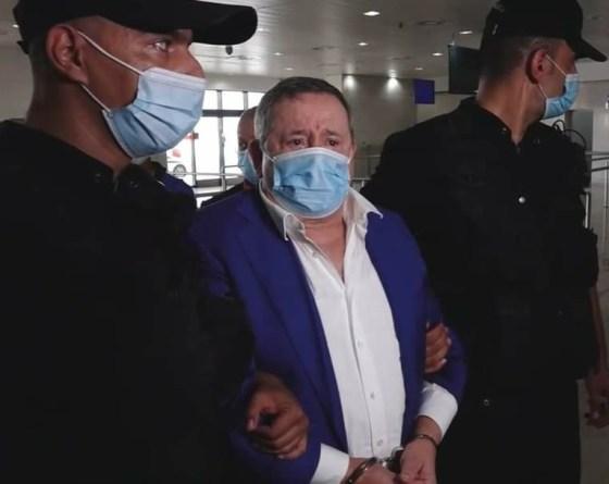 L'ancien PDG de Sonatrach, Ould Kaddour, extradé des Emirats