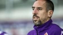 Covid-19: Frank Ribery vient en aide à l'Algérie