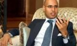 Présidentielle en Libye: Seïf El-Islam Kadhafi, un retour attendu