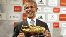 Décès de la légende du football allemand Gerd Muller