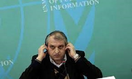 Sahara Occidental: Alexander Ivanko, nouveau représentant spécial du SG de l'ONU