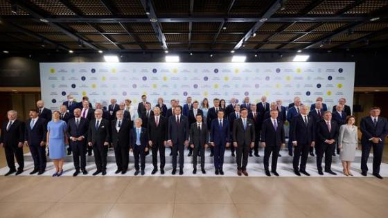 L'Ukraine organise un forum international sur la Crimée