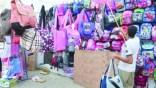 Fournitures scolaires (Blida) : Une rentrée très coûteuse