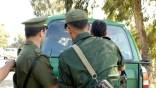 Incendies de Kabylie : 16 autres militants du MAK arrêtés