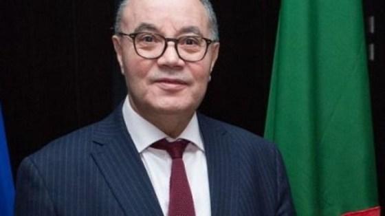 Belani tire à boulets rouges sur l'ambassadeur du Maroc à Genève