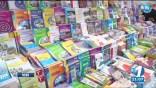 Médéa : Exposition-vente de manuels scolaires