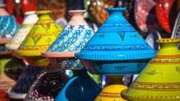 Le métier artisanal du tadjine refait surface à Annaba