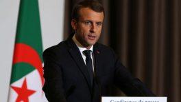 Décès de Bouteflika : Macron rend hommage à une «figure majeure» de l'Algérie