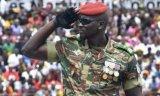 Le nouvel homme fort de Guinée un ancien de légion étrangère