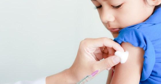 Covid-19 :Vers la vaccination des enfants à partir d'octobre