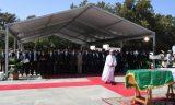 Bouteflika inhumé au carré des martyrs