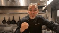 """La salade japonaise d'un algérien """"japonais"""""""