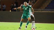 Mondial 2022: Niger – Algérie, le 11 octobre à Niamey