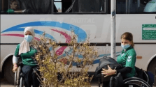 Humiliant accueil des athlètes paralympiques à l'aéroport d'Alger