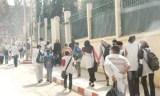 Tizi Ouzou :  Rentrée difficile pour les 1re et 2e AS du lycée El-Khansa