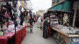 BLIDA :Vaste opération pour éradiquer le commerce informel