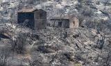 Des écoliers victimes des incendies hébergés dans une auberge